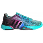 Adidas Men's Barricade 2015 Miami Tennis Shoes - Men's Tennis Shoes