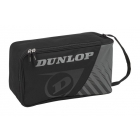 Dunlop SX Club Tennis Shoe Bag (Black/Gray) -