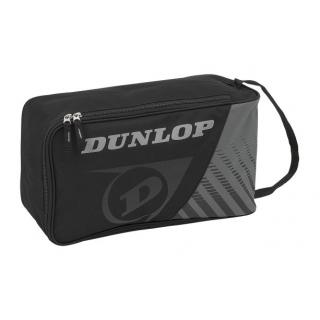 Dunlop SX Club Tennis Shoe Bag (Black/Gray)