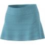 Adidas Women's Parley Tennis Skirt (Blue Spirit)