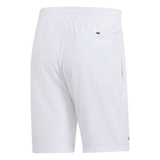 Adidas Men's Club Tennis Shorts (White)