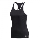 Adidas Women's Club Tennis Tank Top (Black) - Women's Tank Tops