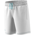 Adidas Boys' Parley Tennis Shorts (White) - Adidas Junior's Tennis Apparel