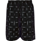 DUC 2nd Glance Men's Reversible Tennis Shorts (Black) - DUC Men's Apparel Tennis Apparel