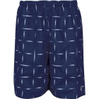 DUC 2nd Glance Men's Reversible Tennis Shorts (Navy) -