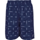 DUC 2nd Glance Men's Reversible Tennis Shorts (Navy) - DUC Men's Shorts Tennis Apparel
