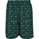 DUC 2nd Glance Men's Reversible Tennis Shorts (Pine) - Men's Shorts Tennis Apparel