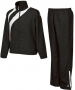 DUC Distance Men's Warm Up Suit - Men's Outerwear Warm-Ups Tennis Apparel