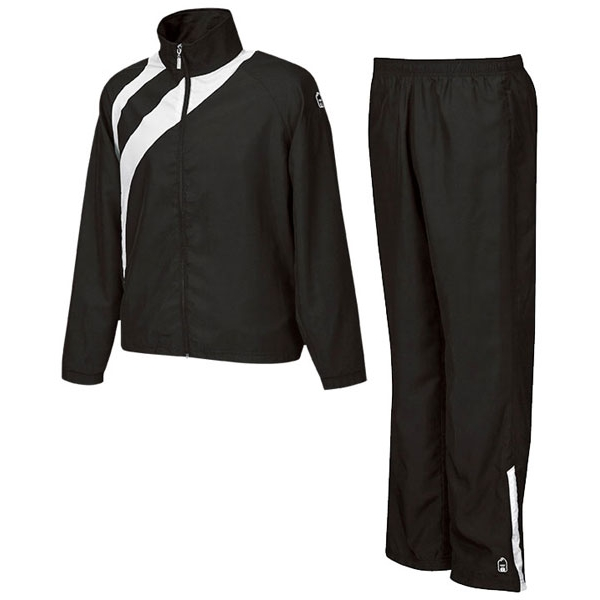 DUC Distance Women's Warm Up Suit