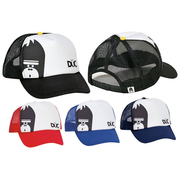 DUC Gor-Trucker Hat