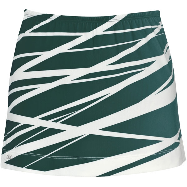 DUC Lightning Reversible Women's Skirt (Pine)