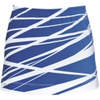 DUC Lightning Reversible Women's Skirt (Royal) - Women's Skirts Tennis Apparel