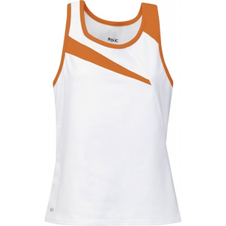 DUC Slice Women's Tank (Orange)