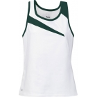 DUC Slice Women's Tank (Pine) - Women's Tops Sleeveless Shirts Tennis Apparel