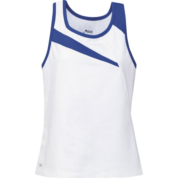 DUC Slice Women's Tank (Royal)