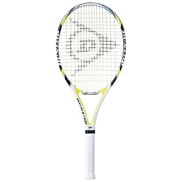 Dunlop Aerogel 4D 5Hundred Lite Tennis Racquet - Do It Tennis f8708d8fc5