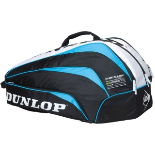 Dunlop Biomimetic 10 Racquet Thermo (Blue)