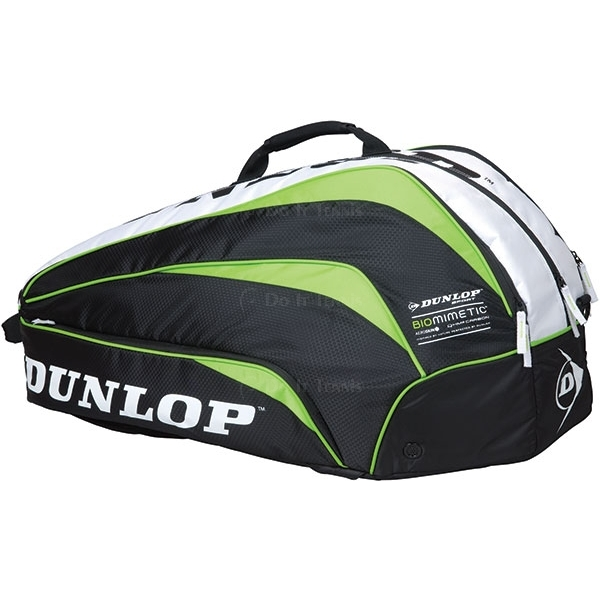 Dunlop Biomimetic 10 Racquet Thermo (Green)