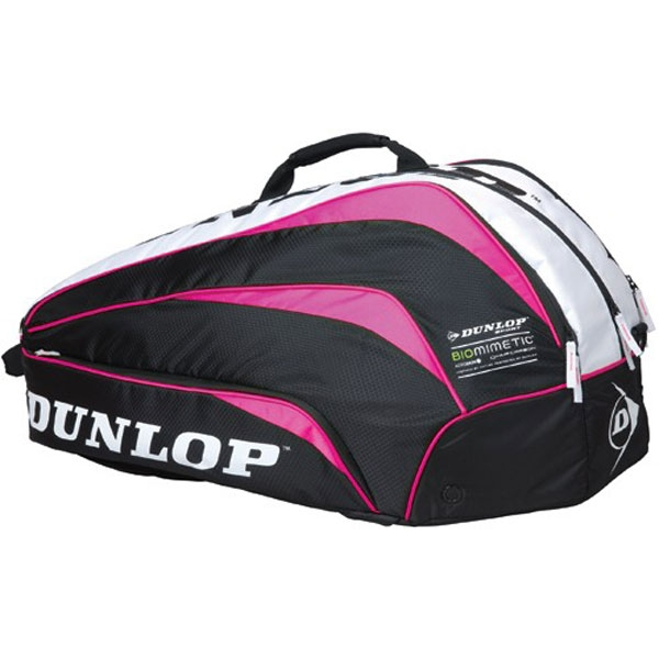 Dunlop Biomimetic 10 Racquet Thermo (Pink)