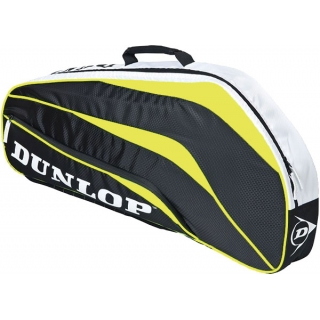 Dunlop Biomimetic 3 Racquet Thermo Bag (Yellow)