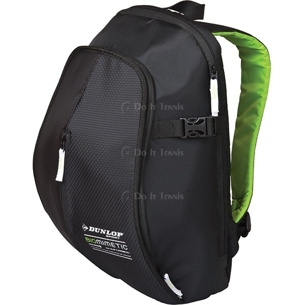 Dunlop Biomimetic Backpack