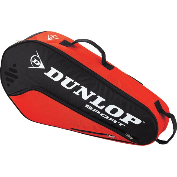 Dunlop Biomimetic Tour 3 Racquet Thermo (Red)