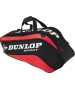 Dunlop Biomimetic Tour 6 Racquet Thermo (Red) - Dunlop Tennis Bags