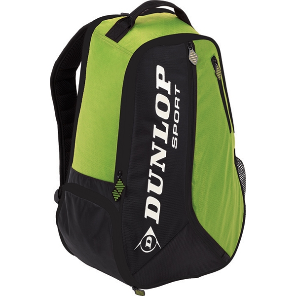 Dunlop Biomimetic Tour Backpack (Green)