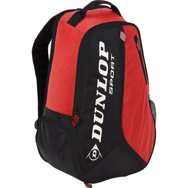 Dunlop Biomimetic Tour Backpack (Red)