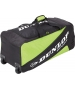 Dunlop Biomimetic Tour Wheelie Holdall Bag - Tennis Duffel Bags