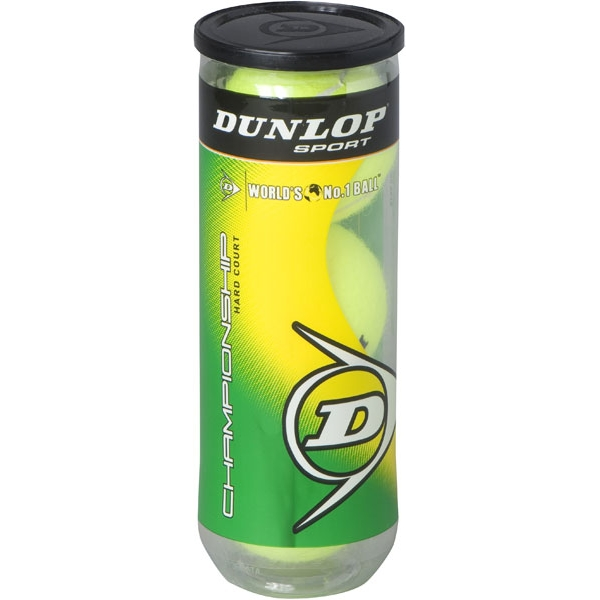 Dunlop Championship Hard Court (Case)