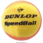 Dunlop Foam Practice Tennis Ball (Speedball) - Dunlop Tennis Balls