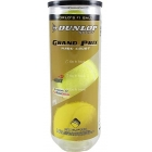 Dunlop Grand Prix Hard Court (Individual Cans) - Dunlop Tennis Equipment