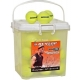 Dunlop Pressureless Tennis Ball Bucket - Dunlop