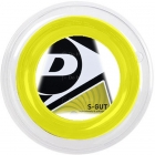 Dunlop S-Gut 18g (Reel) - Synthetic Gut Tennis String Reels