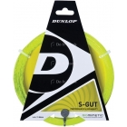 Dunlop S-Gut 18g (Set) - Synthetic Gut Tennis String