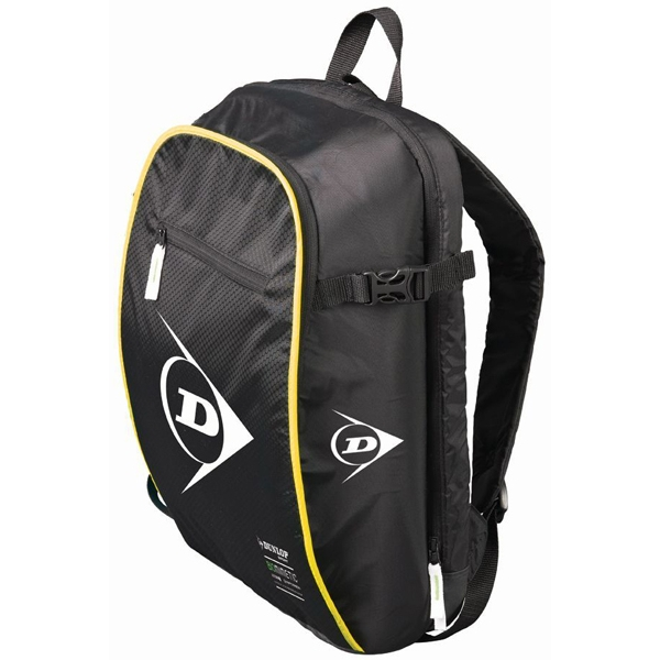 Dunlop Biomimetic Large Backpack (Yellow)