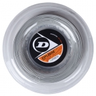 Dunlop Explosive Polyester 17g Tennis String (Reel) -
