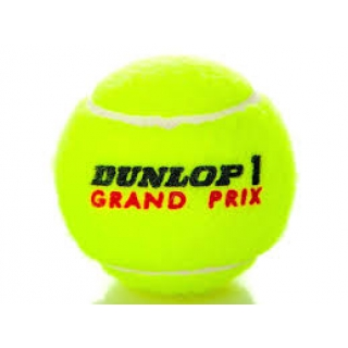 Dunlop Grand Prix Hard Court (Individual Cans)