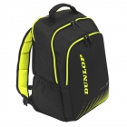 Dunlop SX Performance Tennis Backpack (Black/Yellow) -