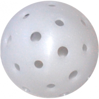 Pickle-Ball Dura Fast 40 White 12pk Balls (Outdoor)