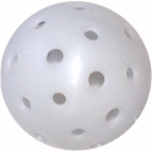 Pickle-Ball Dura Fast 40 White 6pk Balls (Outdoor) - Tennis Court Equipment