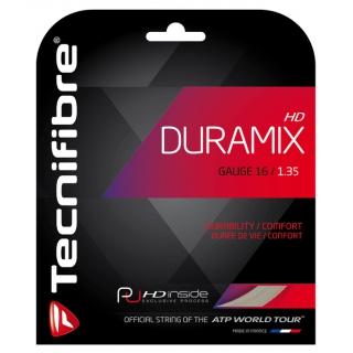 Tecnifibre Duramix HD 17g Tennis String (Set)