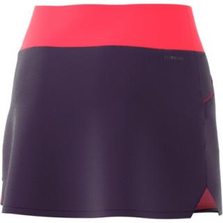be8a3bc73631 Adidas Women's Club Tennis Skirt (Legend Purple/Shock Red) $45.00