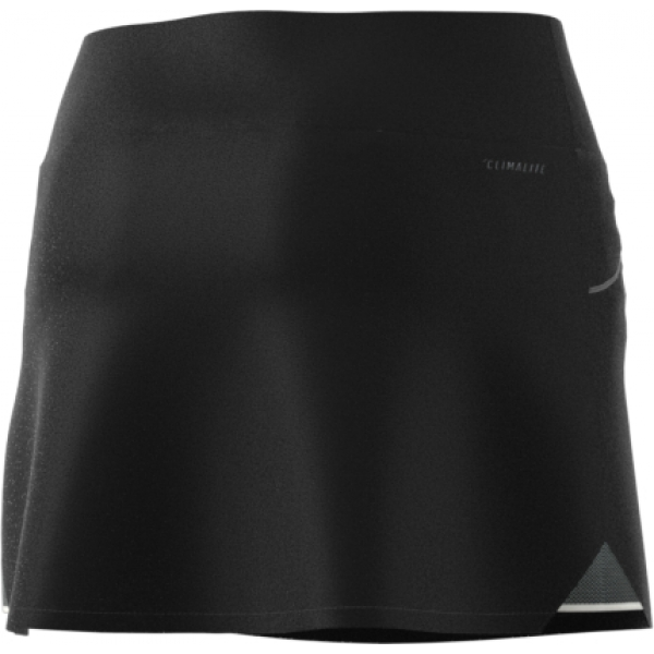 Adidas Women's Club Tennis Skirt (Black)