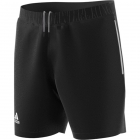 Adidas Men's Escouade 7 Inch Tennis Short (Black) - Men's Tennis Apparel
