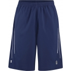 DUC Dyno Men's Tennis Shorts (Navy) - DUC Men's Team Tennis Shorts