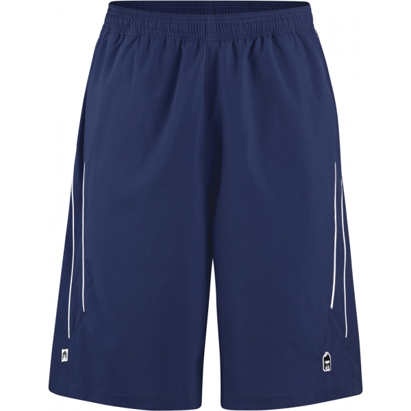 DUC Dyno Men's Tennis Shorts (Navy)