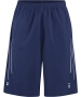 DUC Dyno Men's Tennis Shorts (Navy) (Team) - Men's Team Apparel