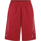 DUC Dyno Men's Tennis Shorts (Red) - Men's Shorts Tennis Apparel